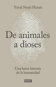 De animales a dioses