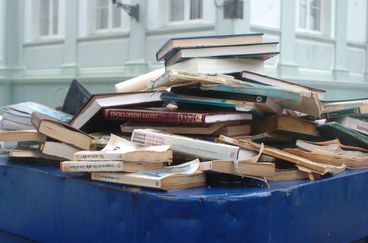 Miseria literaria, miseria de la sociedad