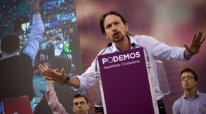 Asamblea Podemos Madrid