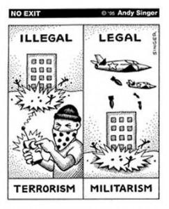 Legal oilegal