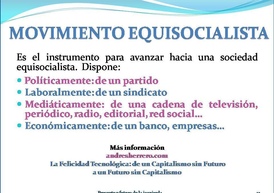 Bases (Estatutos) del Movimiento Equisocialista
