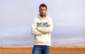 Marcos Garcés