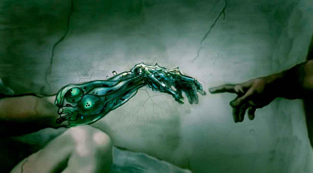 ¿Sustituirá la Tecnología a la Naturaleza como nuevo amo del ser humano?