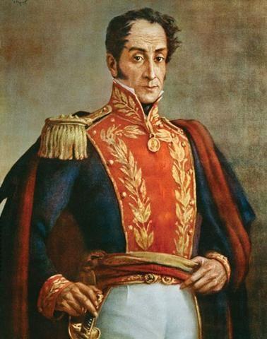 Como perdió España en 14 años su imperio de 3 siglos en América