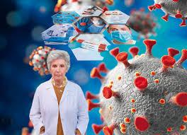 Las «vacunas» de la covid: un experimento trasgénico con la especie humana (video de 8′ de la catedrática de Procesos Diagnósticos Clínicos María José Martínez Albarracín)