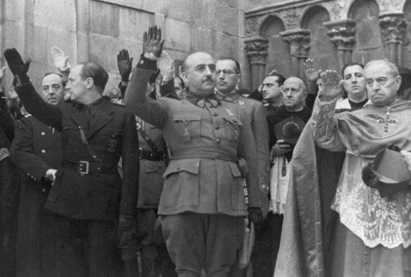 ¿40 años de paz o de represión? Los mitos del franquismo que aún perduran