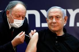 No descienden los contagios de Covid en Israel pese a la vacunación masiva