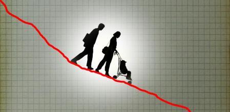 El fin de la clase media…na