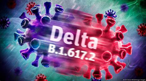La variante delta del covid dispara la mortalidad de los vacunados en el Reino Unido