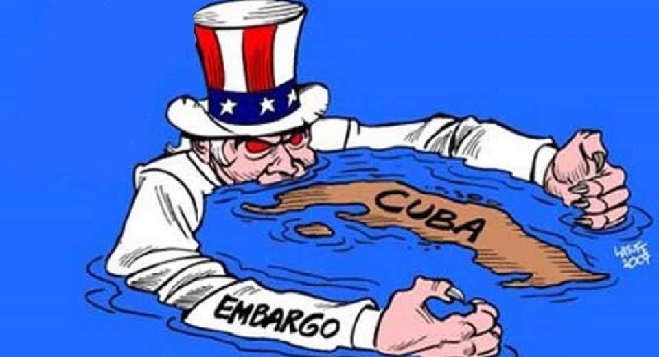 Lo que se ventila en Cuba: una fábula capitalista